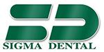 sigma dental logo