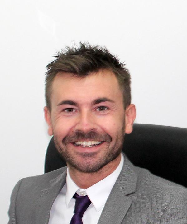 Luca Pagano - Responsabile preventivi e convenzioni
