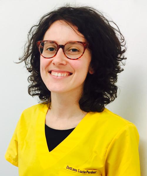 Lucia Pedroni - Odontoiatra
