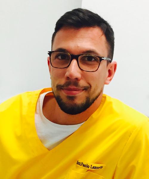 Paolo Lanzetti - Odontoiatra