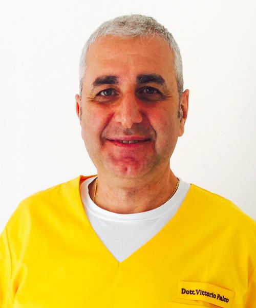 Vittorio Falco - Medico Chirurgo